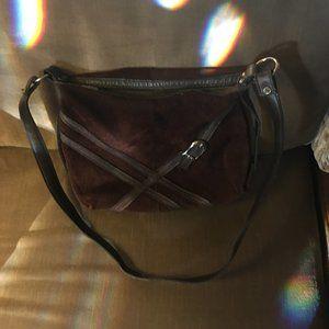 Partners (Mervyn's) Vintage Leather Purse -  187